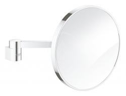 GROHE - Selection Kozmetické zrkadlo, chróm (41077000)