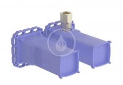 HANSA - Matrix Montážne teleso pre sprchovú batériu pod omietku DN15 (44000100)