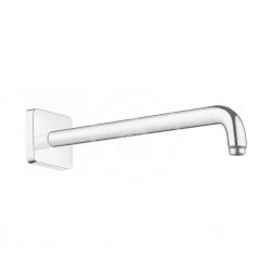 HANSGROHE - Croma Select E Sprchové rameno, dĺžka 389 mm, chróm (27446000)