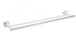HANSGROHE - Logis Universal Držiak na uterák, dĺžka 600 mm, chróm (41712000)