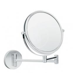 HANSGROHE - Logis Universal Kozmetické zrkadlo, chróm (73561000)