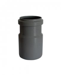 HT prechod redukcia HT / PVC 50/63 (50gum.krouž) HTR Plast Brno CRO6500 (CRO6500)