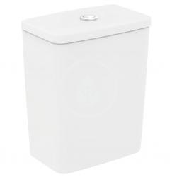 IDEAL STANDARD - Connect Air Splachovacia nádrž, spodné napúšťanie, biela (E073401)