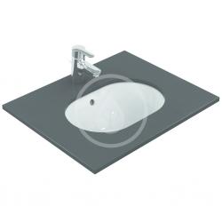 IDEAL STANDARD - Connect Umývadlo pod dosku, 480x350mm, s prepadom, biela (E504601)