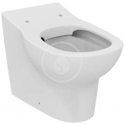 IDEAL STANDARD - Contour 21 Stojace detské WC, zadný odpad, Rimless, biela (S312301)
