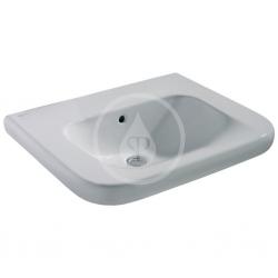 IDEAL STANDARD - Contour 21 Umývadlo pre telesne postihnutých 600mmx175mmx555mm (bez otvoru na batériu), biela (S240401)