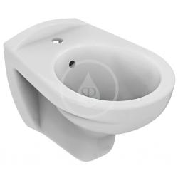 IDEAL STANDARD - Eurovit Závesný bidet, 360x520x350mm, biela (V493101)
