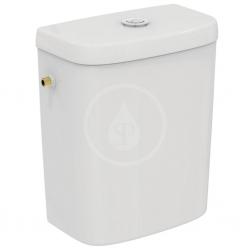IDEAL STANDARD - Tempo Nádrž 317mmx179mmx375mm 4,5l/2,5l (bočné napúšťanie), biela (T427401)