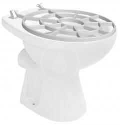 IDEAL STANDARD - Výlevky Výlevka stojaca, 350x475x390mm, biela (V312701)