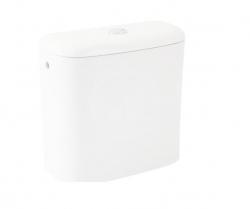 JIKA - Deep WC nádržka kombi, bočné napúšťanie, biela (H8276120002411)