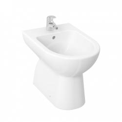 JIKA - Lyra plus Stojací bidet, 530mmx360mmx400mm, biely (H8323800003041)