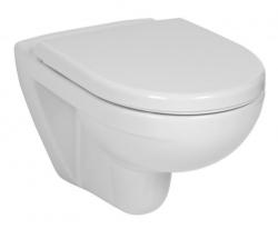 JIKA - Lyra plus Závesný klozet, 530mmx350mmx360mm, biely (H8233800000001)