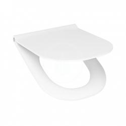 JIKA - Mio WC sedadlo, Antibak, Slim, Slowclose, biela (H8917110000631)