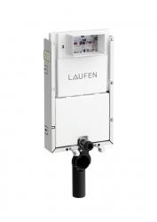 Laufen - LIS Predstenová inštalácia TW1 na závesné WC, výška 77 cm, so splachovacou nádržkou pod omietku (H8946630000001)