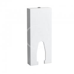 Laufen - Palomba Collection Stojacia splachovacia nádrž, 400mmx140mm, biela (H8286600008821)