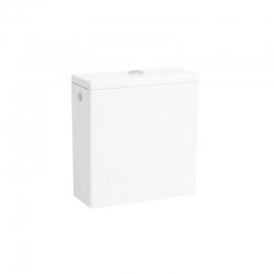 Laufen - Pro Splachovacia nádrž, 375mmx160mm, biela (H8299520008721)