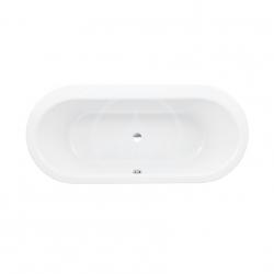 Laufen - Solutions Vaňa s konštrukciou, 1700mmx750mm, biela (H2225110000001)