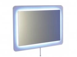 LED podsvietená zrkadlá