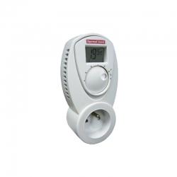 MEREO - Digitálny termostat TZ33 pre kúpeľňové rebríky (MT99)