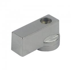 MEREO - Páčka pre rohové kohúty kovová CR37A, 38A, 39A, 37AK, 39AK (CR35PK)