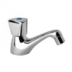 MEREO - Umývadlový kohútik stojankový, Kasia, chróm (CBS711)