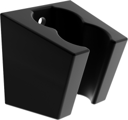 MEXEN - Držiak sprchy čierna (79353-70)