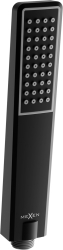 MEXEN - R-72 ručná sprcha 1-funkčná čierna (79572-70)