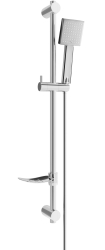 MEXEN/S - DF45 posuvný sprchový set, chróm (785454582-00)