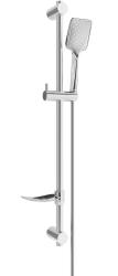 MEXEN/S - DF62 posuvný sprchový set, chróm (785624582-00)