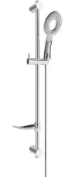 MEXEN/S - DF73 posuvný sprchový set, chróm (785734582-00)