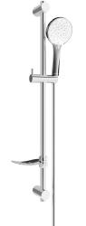 MEXEN/S - DF74 posuvný sprchový set, chróm (785744582-00)