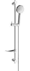 MEXEN/S - DF75 posuvný sprchový set, chróm (785754582-00)