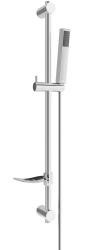 MEXEN/S - DF77 posuvný sprchový set, chróm (785774582-00)