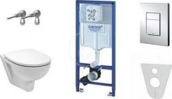 Moduly a príslušenstvo pre sanitárnu keramiku...