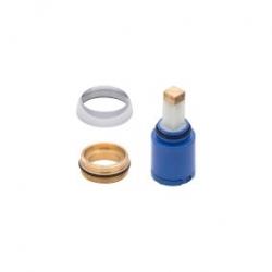 Náhradné kartuša pre batéria umývadlová CERSANIT ELIO (S951-075)