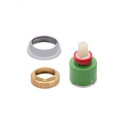 Náhradné kartuša pre batérie CERSANIT umývadlová/ bidetová LUVIO (S951-139)