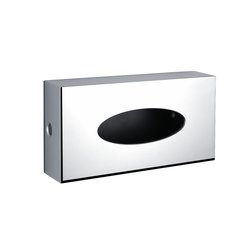 NIMCO Hygienický program Zásobník papierových vreckoviek-PLAST-LESK HP 9510-26 (HP 9510-26)