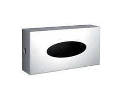 NIMCO Hygienický program Zásobník papierových vreckoviek-PLAST-MAT HP 9510-04 (HP 9510-04)