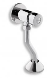 NOVASERVIS - Pisoárový tlačný ventil (1-15 sekúnd) (Z211)