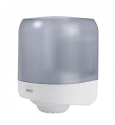 Ostatní - AND GO Zásobník na papierové kotúče so stredovým odvíjaním Maxi B4S matná / biela 40009010 (40009010)