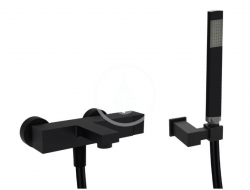 PAFFONI - Elle Vaňová batéria s príslušenstvom, matná čierna (EL023NO)