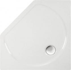 Päťboký sprchové vaničky