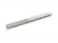 Plast Brno - PB KLASIK rošt 5, 800 mm, pre dlažbu SZL085L (SZL085L)