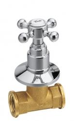 Podomietkové a samozatváracie ventily