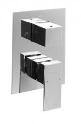 Podomietkové sprchové batérie