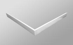 PRIM - Panel k vaničke 90 RECT (PRIM90RECT)