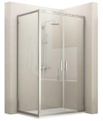 REA - Sprchovací kút Quest 80x100 (REA-K8011)