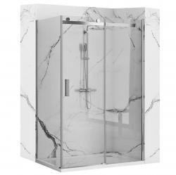 REA - Sprchovací kút Whistler 80x120 (REA-K0848)