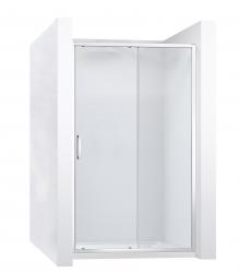 REA - Sprchové dvere Slide Pro 120 (REA-K5305)