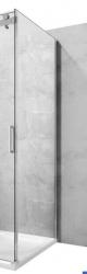REA - Stena pre sprchovací kút Nixon-2 80 (REA-K5010)
